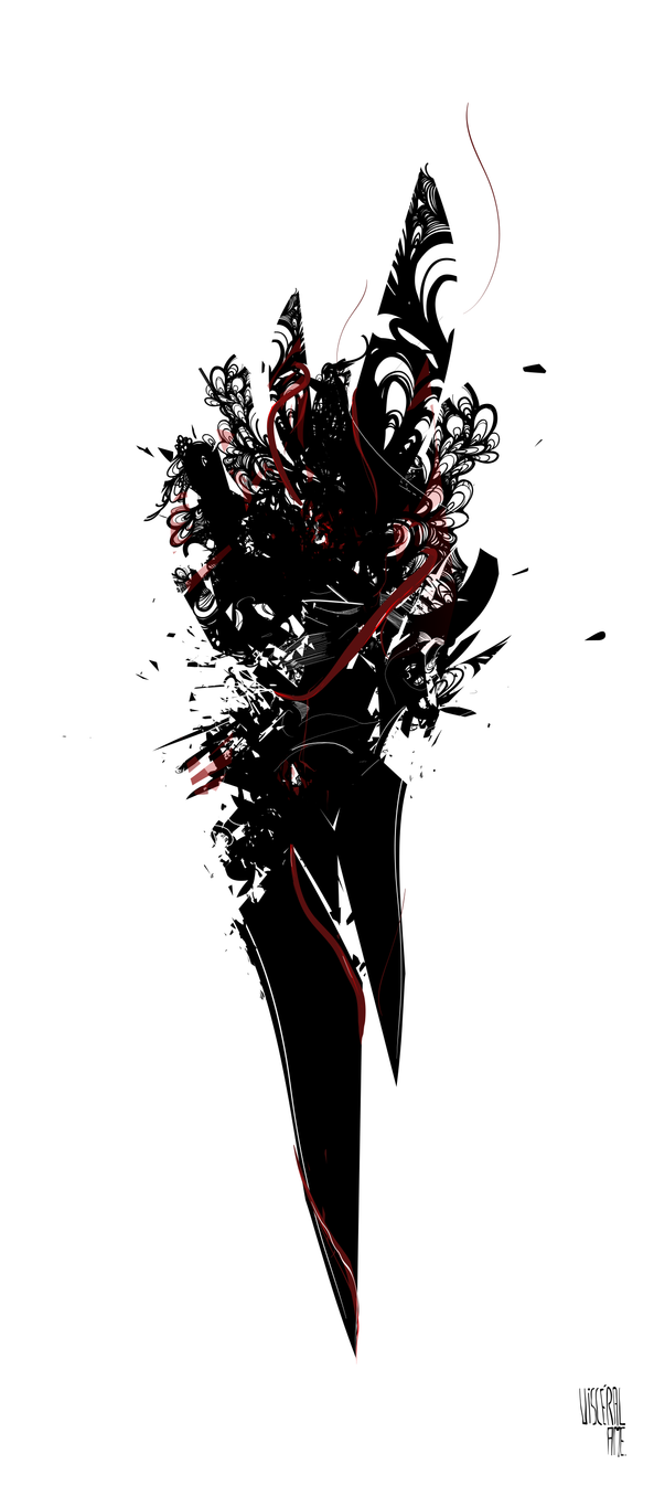 Visceral. by Ame-Power