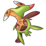 #1 Chespin