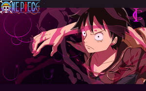 One Piece -Luffy- by Arisa01