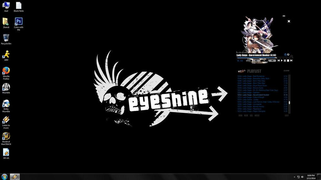 2-13-2014 Screenshot/Desktop