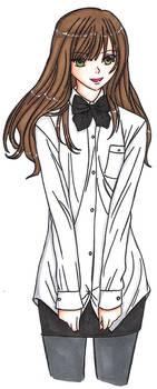 Garo - Kobayashi Aiko