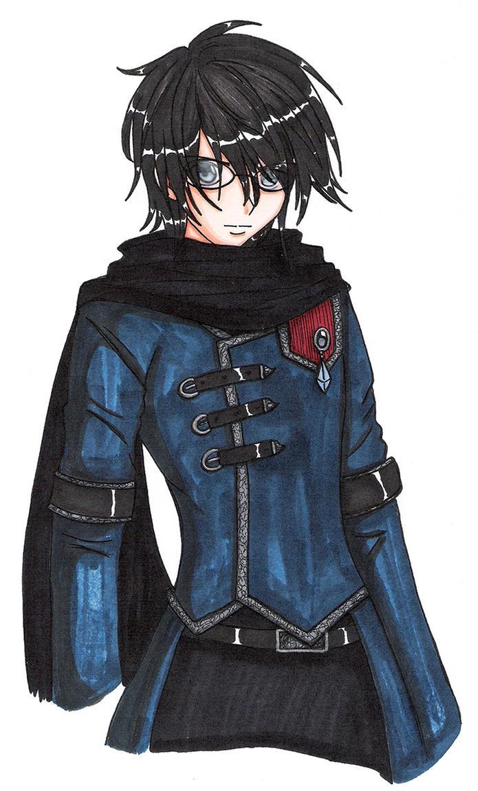 Garo - Kusugami Mondo by AkaneCeles