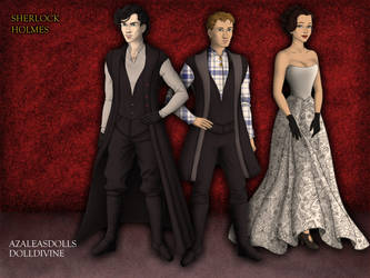 Sherlock and Co.