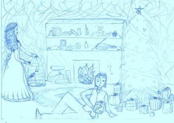 SerinusCanaria Secret Santa Gift