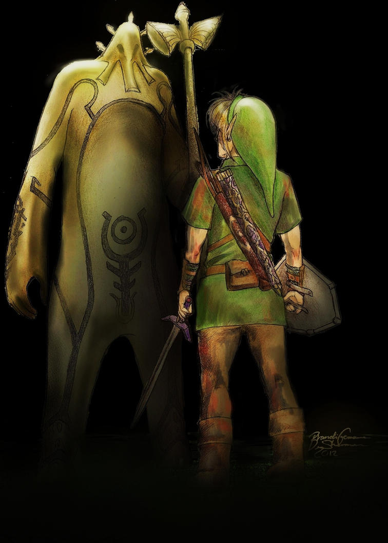 Sacred Grove Guardians