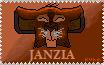 Janzia Stamp by Kuna-Hero