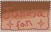 Janzia Fan Stamp by Kuna-Hero