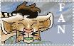 Fallen-Beast Fan Stamp by Kuna-Hero