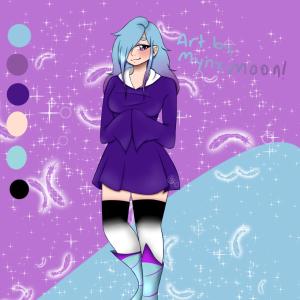 Snowette18's Profile Picture