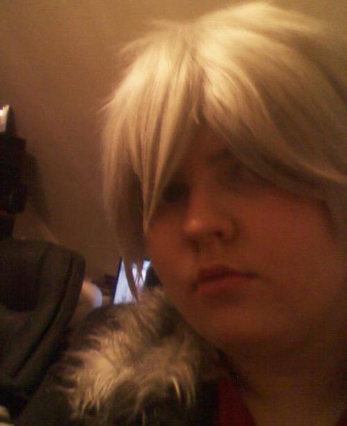 wolfgirl76543's Profile Picture