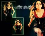 Sharon den Adel wallpaper 3