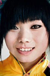 China Doll by springman