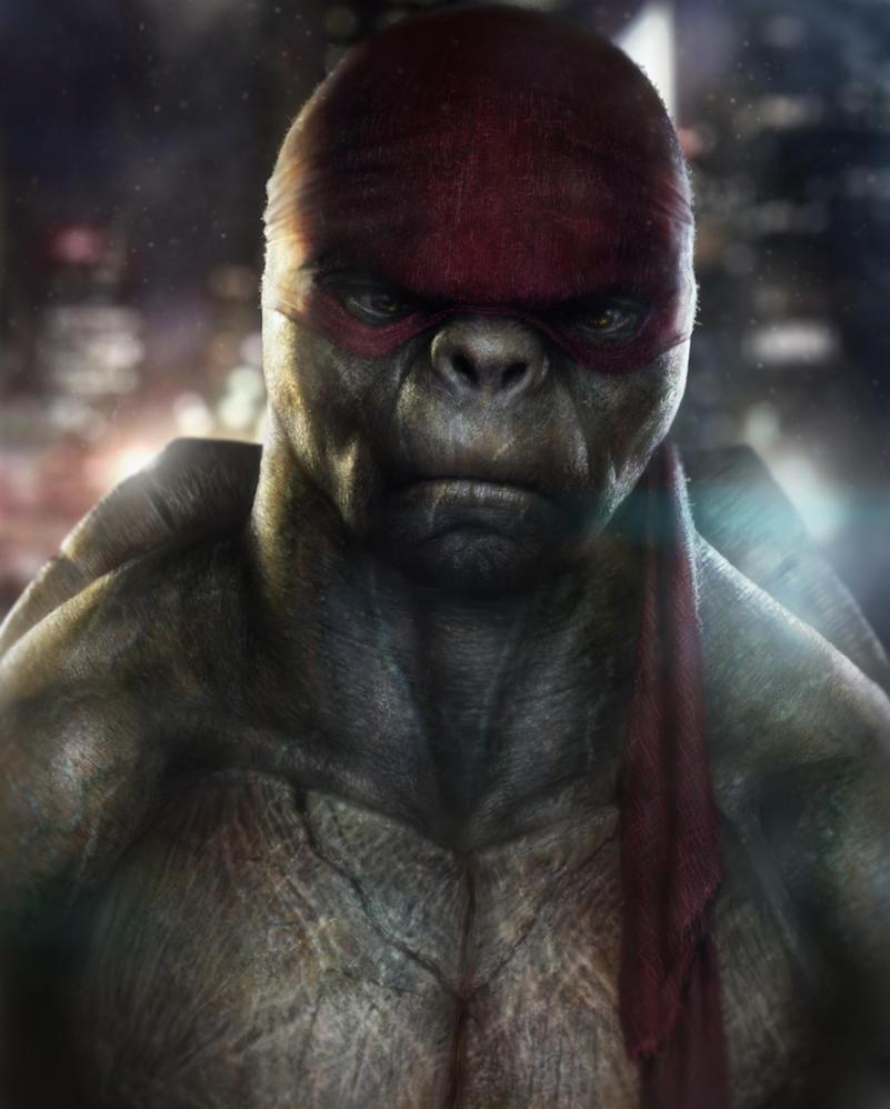 Raphael by vshen