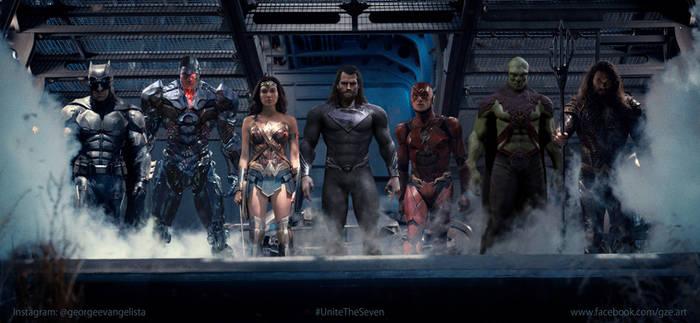Unite The Seven