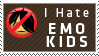 I Hate EMOs by monographic