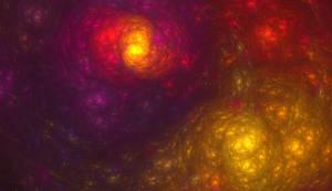 Birth of the Heavens - 2