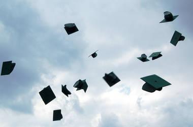 Graduation Day by skoox