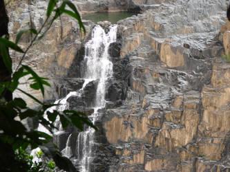 Waterfall by skoox