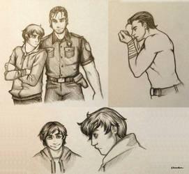 sketchdump original boys