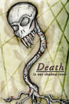Death:The Shadow Lover