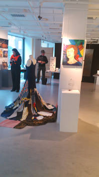 Caisa Exhibition: Echoes 2015 2