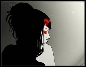:coma girl: