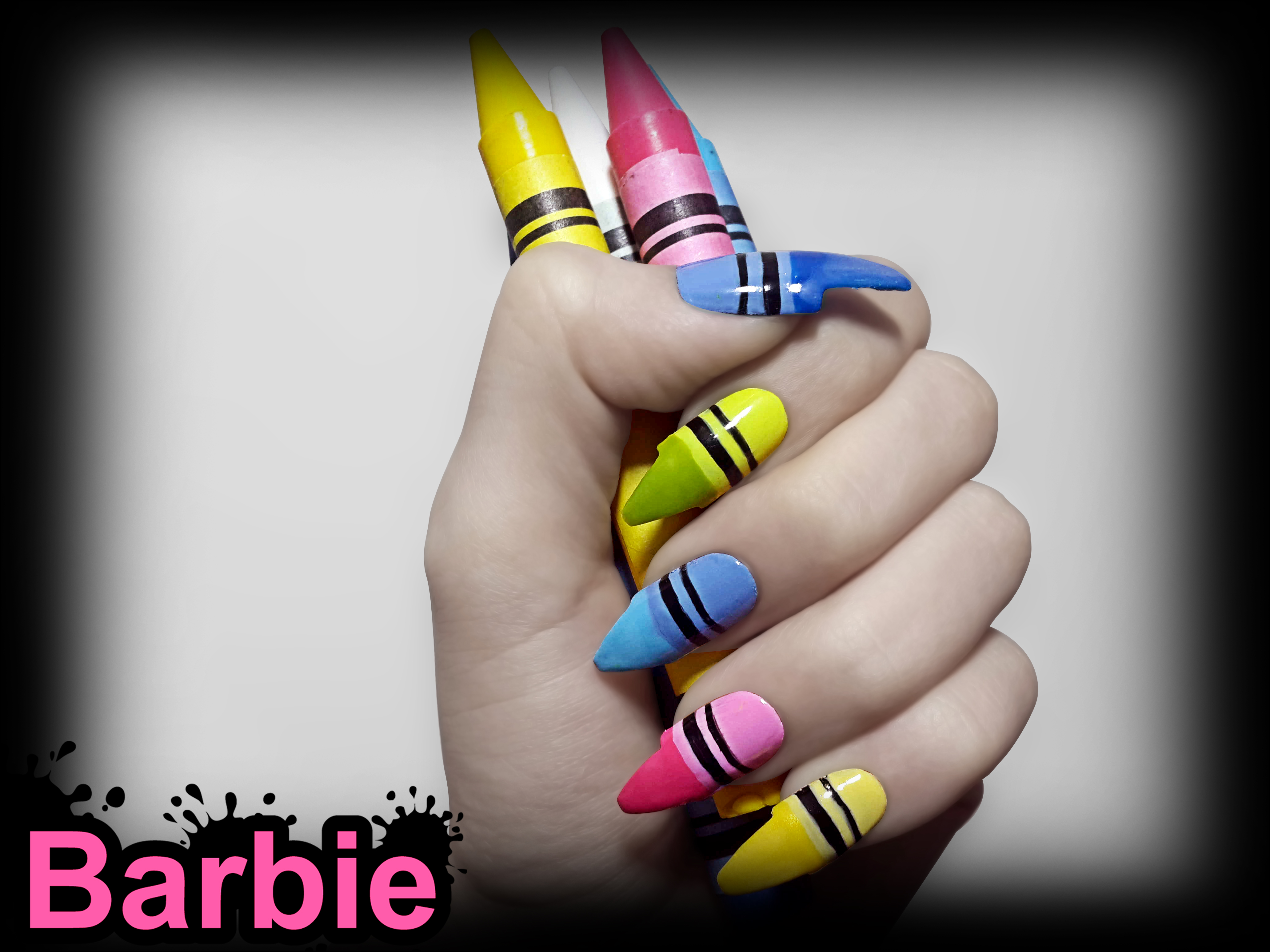 Barbie Manicure Games Splendid Wedding Company