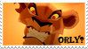 Zira Stamp by SickRogue