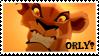 Zira Stamp by SickRogue