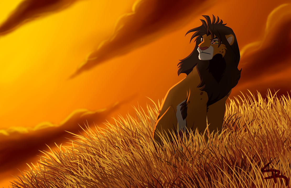 The Lion King (Lion King Based RP!)