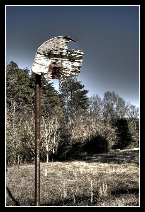 Ghost of the Playground by LightofNuitari