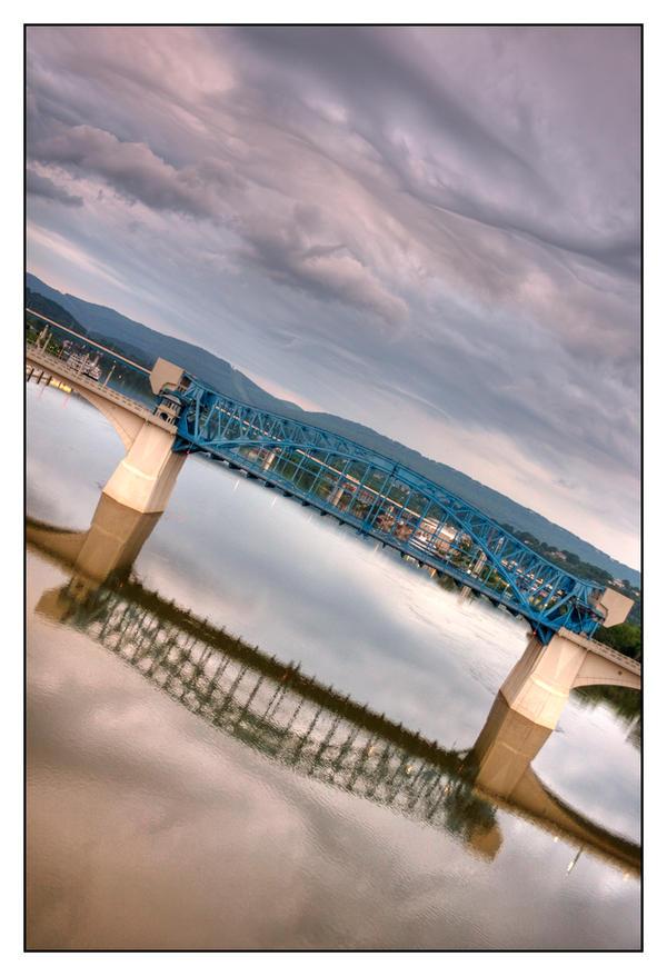 Market Street Bridge by LightofNuitari