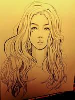 Erinne (wavy Hair) by Valkyria-rjp