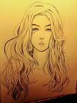 Erinne (wavy Hair)
