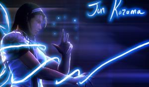 Jun signature by kawaii-chibi-kotou