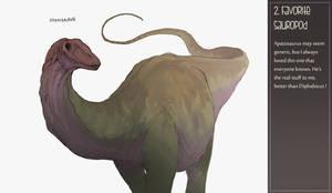 Dinosaur challenge : Day 2