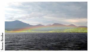 Saranac Rainbow by coldshadows