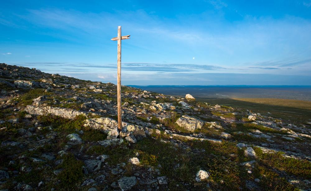 Path to the Peak by PekkaHartikainen