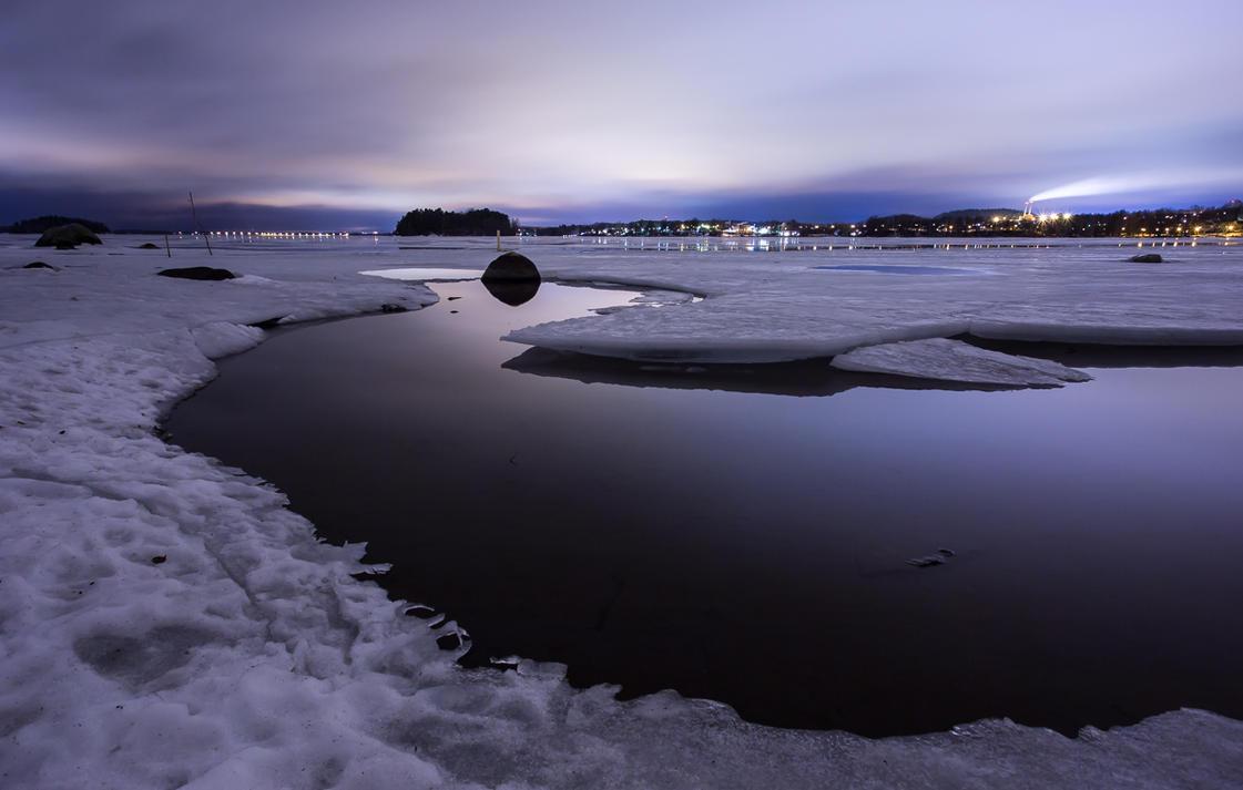 Shapes by PekkaHartikainen