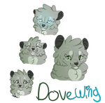 Dovewing Emotion Page