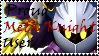 Brawl: Proud Meta User Stamp by WolfTwilight
