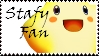 Brawl: Stafy Fan Stamp by WolfTwilight