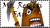 Brawl: Mr. Resetti Fan Stamp by WolfTwilight