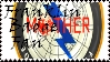Brawl Franklin Badge Fan Stamp by WolfTwilight