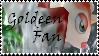 Brawl: Goldeen Fan Stamp by WolfTwilight