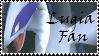 Brawl: Lugia Fan Stamp by WolfTwilight