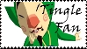 Brawl: Tingle Fan Stamp by WolfTwilight