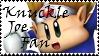 Brawl: Knuckle Joe Fan Stamp by WolfTwilight