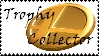 Brawl: Trophy Collector Stamp by WolfTwilight
