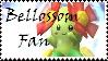 Brawl: Bellossom Fan Stamp